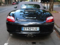 VDS BOXSTER S 987 5