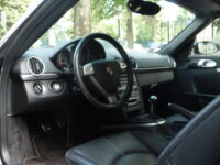 VDS BOXSTER S 987 6