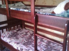 3000 грн. ліжко трансформер торг.+ 1 матрац у пода
