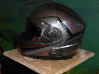 casque Nolan N104 +B5 2