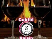 Coctail raisin 1