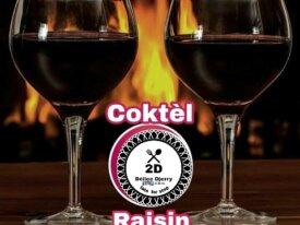 Coctail raisin