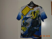 Anciens T-Shirt V.Rossi 5