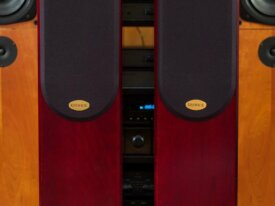 Keswick Audio Research Volante Evolution
