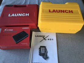 vend launch diagun originale