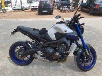 MT-09 2016 ABS 1700 kms 'vendu' 2