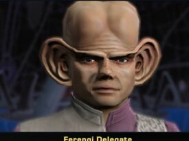 Personnage Ferengi