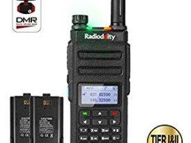 Radioddity GD-77 DMR Bi Bande