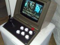 Minitel Arcade 1