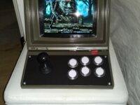 Minitel Arcade 2