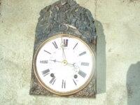 mouvement d'horloge a restaurer 1