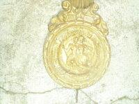 balancier ouvragé d'horloge comtoise 2