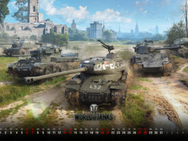 Teams (ALL) World Of Tanks
