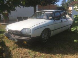 Gsa x1 1983 1300cc Bv5