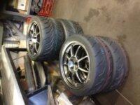 JANTES 996 GT2 TURBO 4S 2