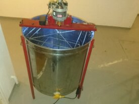 Extracteur motorisé