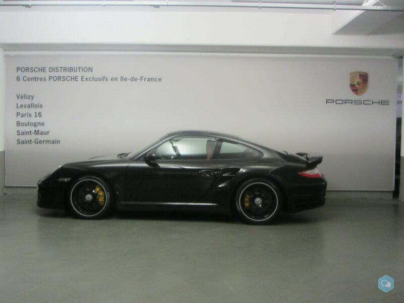 997 turboS 11/12/2011 38500 km 2