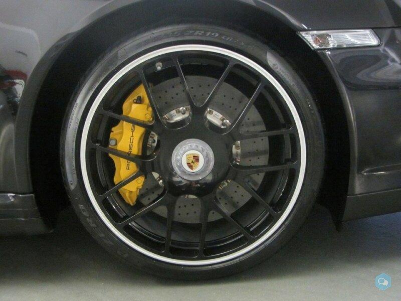 997 turboS 11/12/2011 38500 km 6