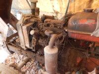 Tracteur RENAULT R7055 2
