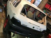 Clio rsi t4 5
