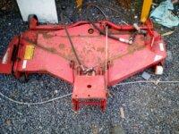 table de coupe hydraulique 1