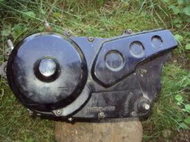 carter d'allumage de yamaha rdlc 31L
