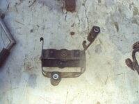 bac de batterie de honda 250 XL motosport 2