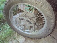 roue arr de honda 250 xl motosport 2