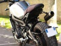 Yamaha XSR900 Scrambler 3