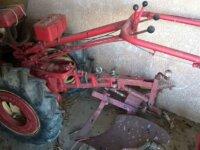 motoculteur energic 205 1