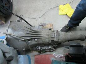 Transmission Ford C6 en parfaite condition