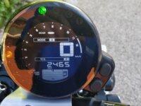 XSR 900 60eme Anniversaire Accessoirisée 2