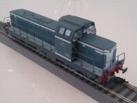PIKO HO Locomotive diesel BB 66117 1