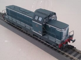 PIKO HO Locomotive diesel BB 66117