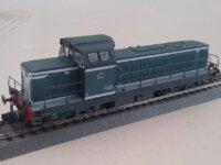 PIKO HO Locomotive diesel BB 66117 2