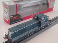 PIKO HO Locomotive diesel BB 66117 3