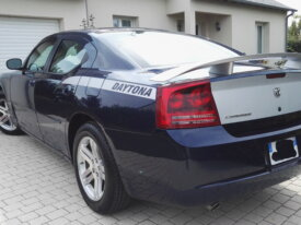 Dodge Charger R/T 5.7