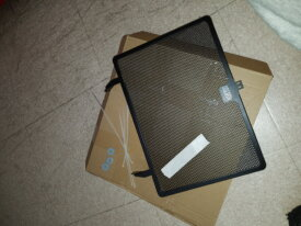 Donne 2 grilles protection radiateur aliexpress