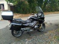 A vendre R1200RT 06/2014 43000km 1
