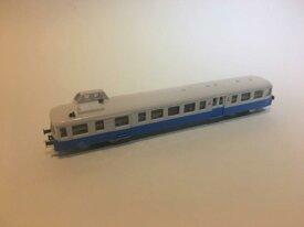 autorail x3800 bleu Transmonia