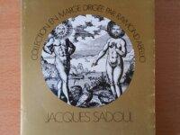 Le Trésor des Alchimistes (Jacques Sadoul) 1