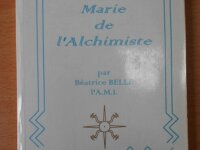 Marie de l'Alchimiste (Béatrice Belle) 1