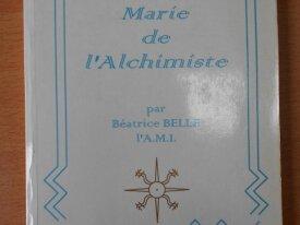 Marie de l'Alchimiste (Béatrice Belle)