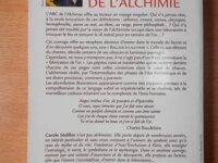 ABC de l'Alchimie (Carole Sédillot) 2