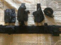 holsters et accessoires 1
