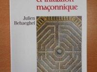 Symboles et Initiations Maçonnique (J. Behaeghel) 1