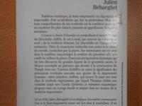 Symboles et Initiations Maçonnique (J. Behaeghel) 2
