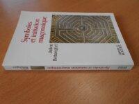 Symboles et Initiations Maçonnique (J. Behaeghel) 3