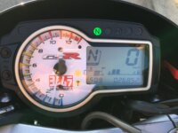 GSR 750 YOSHIMURA 2012 3