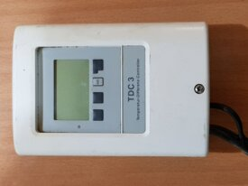 Régulation solaire thermique